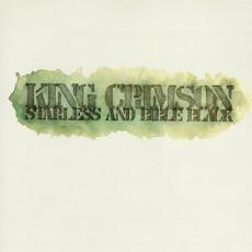 Обложка альбома Starless and Bible Black, Музыкальный Портал α