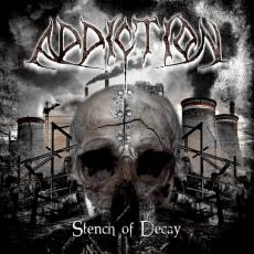 Обложка альбома Stench of Decay, Музыкальный Портал α