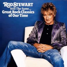 Обложка альбома Still the Same… Great Rock Classics of Our Time, Музыкальный Портал α