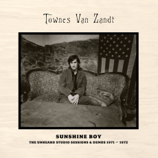 Обложка альбома Sunshine Boy: The Unheard Studio Sessions & Demos 1971 - 1972, Музыкальный Портал α