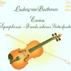 Обложка альбома Eroica / Symphonie - Freude, schöner Götterfunken, Музыкальный Портал α