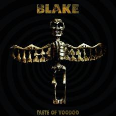 Обложка альбома Taste of Voodoo, Музыкальный Портал α