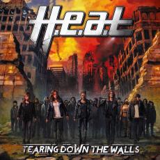 Обложка альбома Tearing Down the Walls, Музыкальный Портал α