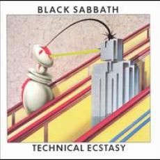 Technical Ecstasy, Музыкальный Портал α
