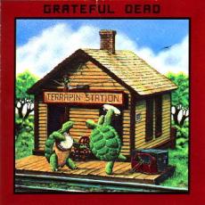 Обложка альбома Terrapin Station, Музыкальный Портал α