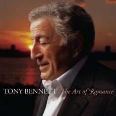 Обложка альбома The Art of Romance, Музыкальный Портал α