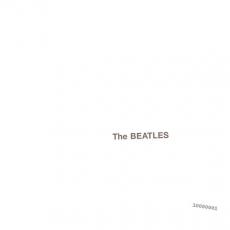 Обложка альбома The Beatles, Музыкальный Портал α
