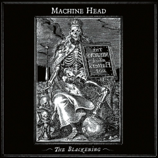 The Blackening, Музыкальный Портал α