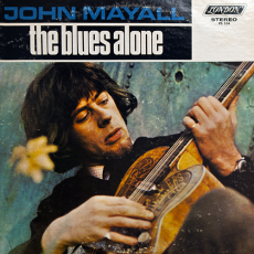 The Blues Alone, Музыкальный Портал α