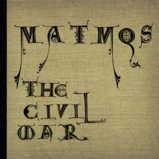 Обложка альбома The Civil War, Музыкальный Портал α
