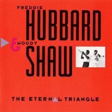 Обложка альбома The Eternal Triangle, Музыкальный Портал α