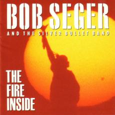 Обложка альбома The Fire Inside, Музыкальный Портал α