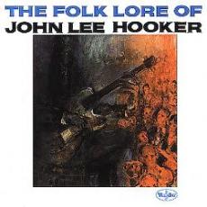 The Folk Lore of John Lee Hooker, Музыкальный Портал α