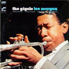 Обложка альбома The Gigolo, Музыкальный Портал α
