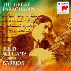 The Great Paraguayan, Музыкальный Портал α