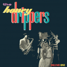 Обложка альбома The Honeydrippers: Volume One, Музыкальный Портал α