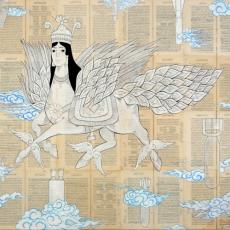 Обложка альбома The House, Музыкальный Портал α