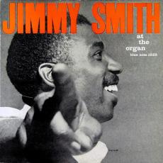 Обложка альбома The Incredible Jimmy Smith at the Organ, Volume 3, Музыкальный Портал α