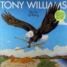 Обложка альбома The Joy of Flying, Музыкальный Портал α