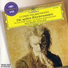 The Late Piano Sonatas (feat. piano: Maurizio Pollini), Музыкальный Портал α