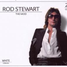 Обложка альбома The Mod, Музыкальный Портал α