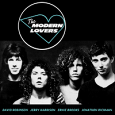 Обложка альбома The Modern Lovers, Музыкальный Портал α