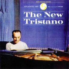 Обложка альбома The New Tristano, Музыкальный Портал α