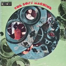 The Soft Machine, Музыкальный Портал α
