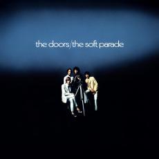 Обложка альбома The Soft Parade, Музыкальный Портал α