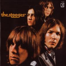 Обложка альбома The Stooges, Музыкальный Портал α