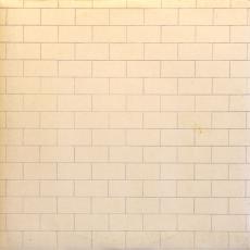 Обложка альбома The Wall, Музыкальный Портал α