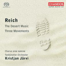Three Movements / The Desert Music, Музыкальный Портал α