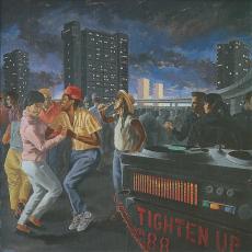 Обложка альбома Tighten Up Vol. 88, Музыкальный Портал α