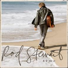 Обложка альбома Time, Музыкальный Портал α