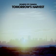 Обложка альбома Tomorrow's Harvest, Музыкальный Портал α
