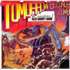 Обложка альбома Tomorrow Belongs to Me, Музыкальный Портал α