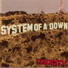 Обложка альбома Toxicity, Музыкальный Портал α