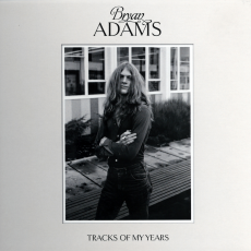 Обложка альбома Tracks of My Years, Музыкальный Портал α