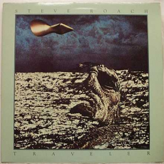 Обложка альбома Traveler, Музыкальный Портал α