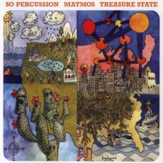 Обложка альбома Treasure State, Музыкальный Портал α