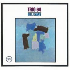 Обложка альбома Trio 64, Музыкальный Портал α