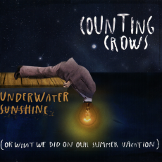 Обложка альбома Underwater Sunshine (or What We Did on Our Summer Vacation), Музыкальный Портал α