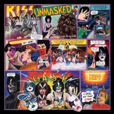 Unmasked, Музыкальный Портал α