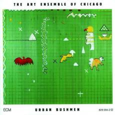 Urban Bushmen, Музыкальный Портал α