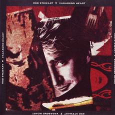Обложка альбома Vagabond Heart, Музыкальный Портал α