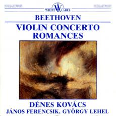 Violin Concerto / Romances, Музыкальный Портал α