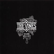 Обложка альбома Vision Valley, Музыкальный Портал α
