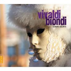 Vivaldi by Biondi, Музыкальный Портал α