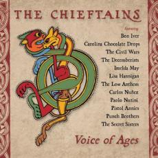 Обложка альбома Voice of Ages, Музыкальный Портал α