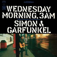 Обложка альбома Wednesday Morning, 3 A.M., Музыкальный Портал α